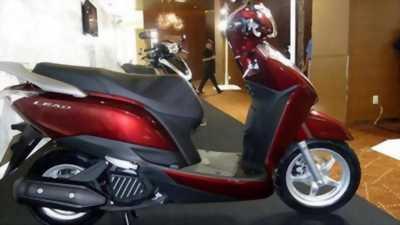 Bán xe Honda LEAD chính chủ biển HN
