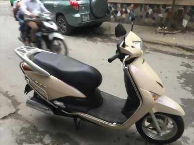 Honda Việt nam LEAD 2012 Vàng kem 29B1 - 735 35.