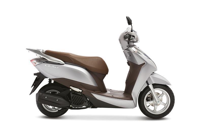 Lead 125cc