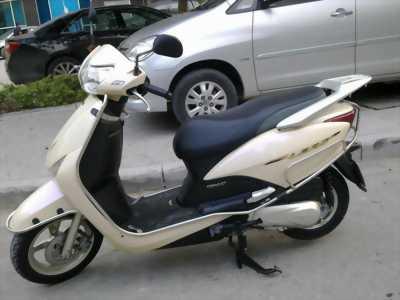Honda Lead đời 2010, mới 90%,zin nguyên thủy 100%