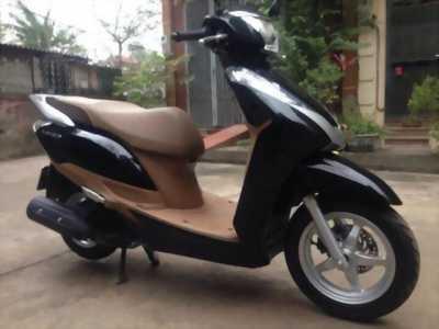 Honda LEAD Fi