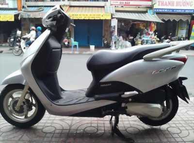 Honda LEAD Xám 95