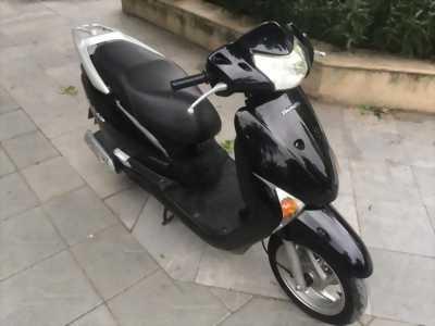 Honda lead fi 110 màu đen -một chủ