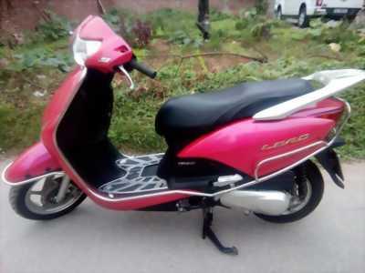Honda Lead 110 Fi Phun Xăng Điện Tử Tuyệt Đẹp