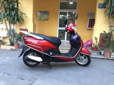 HonDa Lead 110 Fi biển 30H5-1401 màu Đỏ Chính chủ