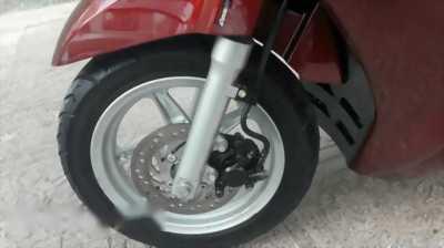 Bán xe Lead 125cc đỏ đô