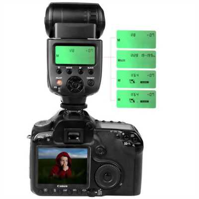 Flash JY680A