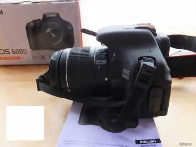 Bán máy ảnh Canon 60D 8k