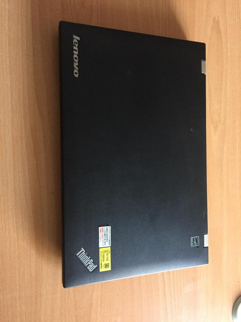 Laptop IBM thinkpad L530 core i5