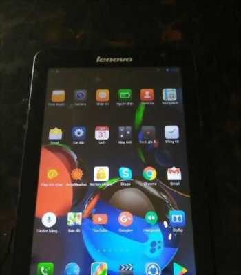 Tablet Lenovo