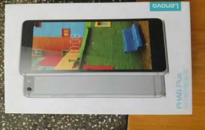 Tablet Lenovo phab plus