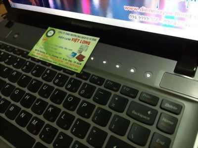 Laptop lenovo vẫn còn 3 tháng bảo hành ở Bình Chánh