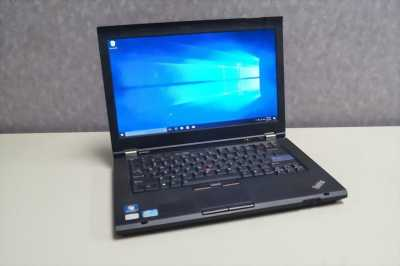 Lenovo ThinkPad Intel Core i5 3 GB 250 GB