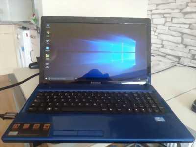 Lenovo G580 Core i3-3110 leng keng đẹp lạnh lùng