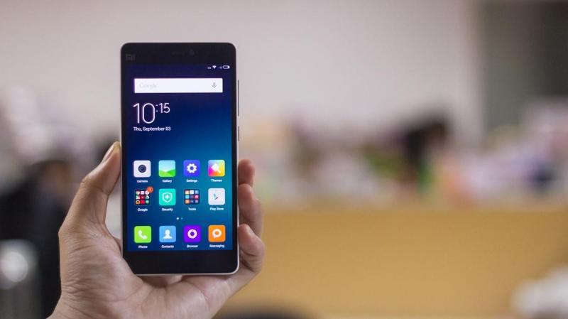 Bán Xiaomi mi3 mới 96% máy trần. Mua gọi cho mk