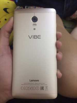 Vibe p1