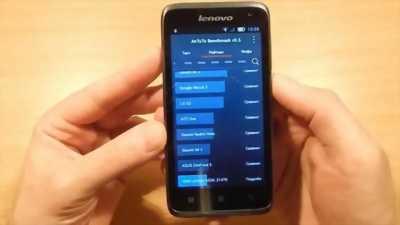 Lenovo Phab 2gb Đen, màn hình hay giao lưu
