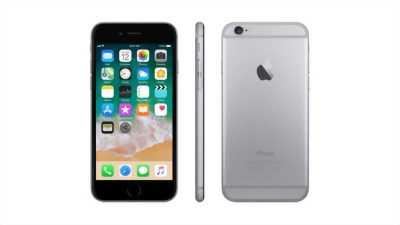 Iphone 6 Qt 16g vân tay nhay.zin từ màn