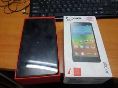 Cần bán điện thoại lenovo A7010