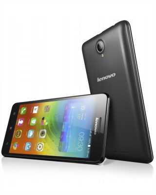 Lenovo Dòng khác 8 GB đen A7000