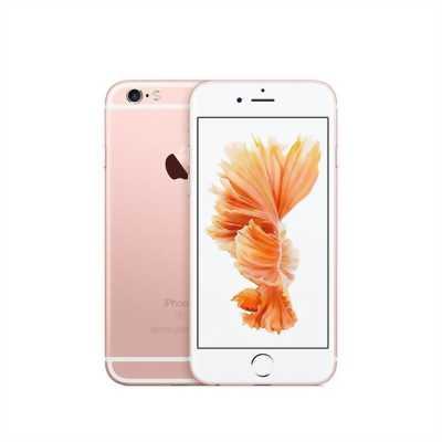 Cần bán lại iphone 6s gold 16gb