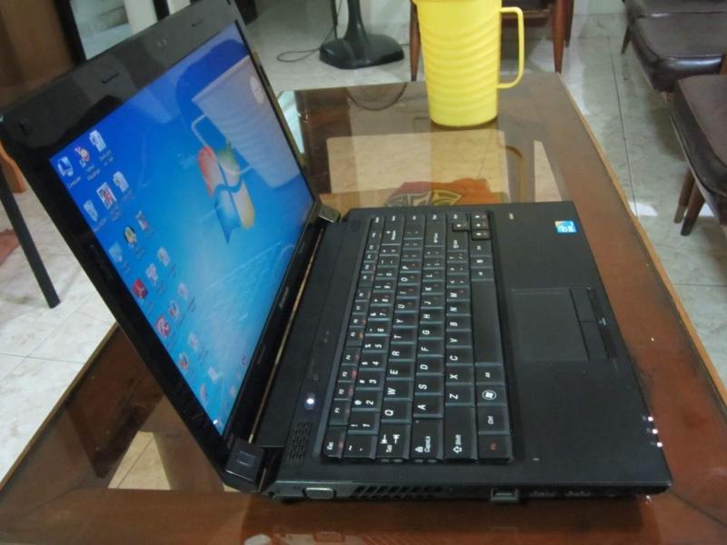 Lenovo B460 Core I3 3430m Zin tem pin 2 tiếng