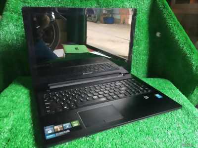 Bán laptop lenovo core i7 gần như mới 100%