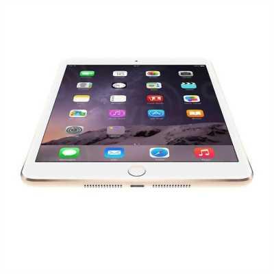 Apple Ipad Mini 3 16gb 4g/wifi hình thức 97%