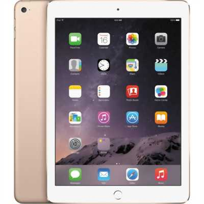 Apple Ipad Air 2 16 GB wifi .ios10 siêu mượt