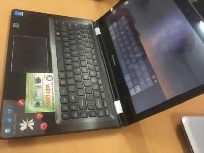 Laptop Lenovo đời mới Core i3 thế hệ 3 pin 2h