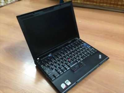 Lenovo Thinkpad X200 P8600 Máy Zin