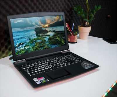 Laptop lenovo legion y520 mới 99.9%