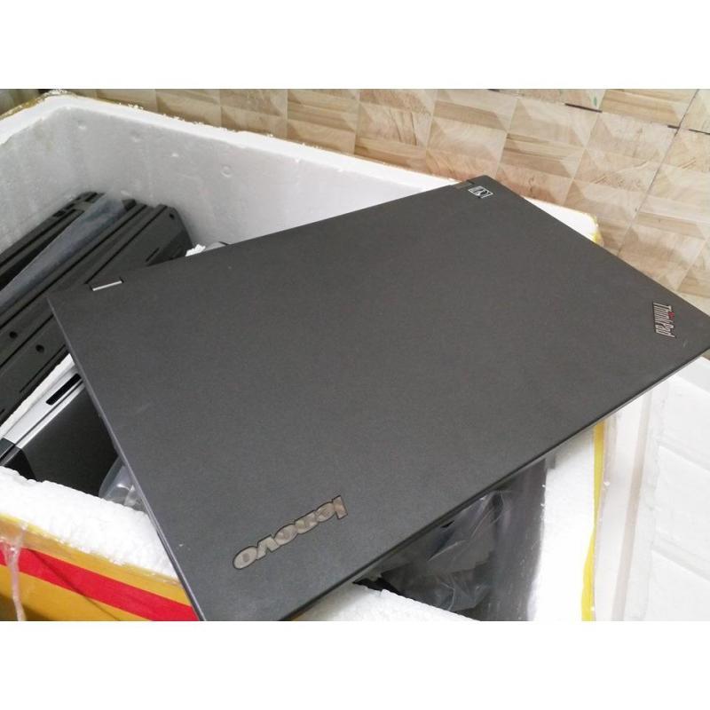 ThinkPad T440 Core i5 R8GB HDD500 GB thanh lý gấp