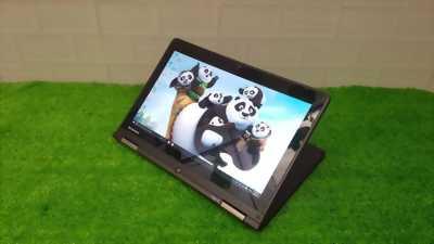 LENOVO Yoga core i5 5200u, Ram 8g , 256g máy đẹp 99% nguyên zin