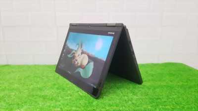 LENOVO Yoga core i5 4300u , R.8g , 128g máy đẹp 99% nguyên zin