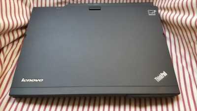 Lenovo X230 Tablet -i5,4G, 320G, 12inch cảm ứng xoay