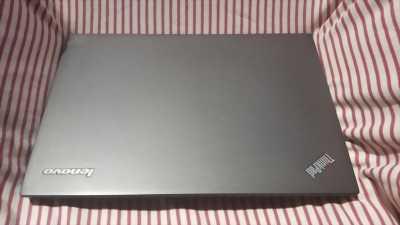 Lenovo Thinkpad T440s - i5 4300U, 4G, 500G,14 inch hd