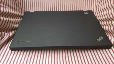 Lenovo Thinkpad T430s - Core i5, 4G, 320G
