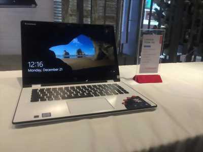Lenovo dòng Yoga Intel Core i7 ram8GB SHD 512GB quận 10