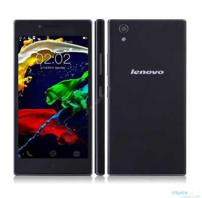 Lenovo P70-A black Ram 2GB,pin 4000,mạng 4G 2sim