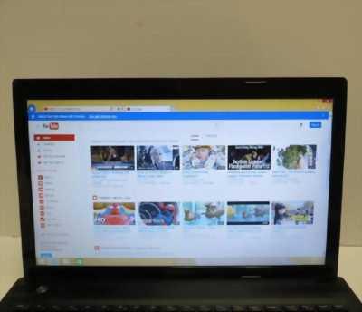Laptop Lenovo vga 2g 15.6inch