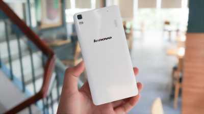 Lenovo A7000 Trắng quận 3