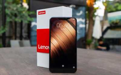 Lenovo Z5 đen bóng 2 sim 6G/64G chip 636 Fullbox quận 3