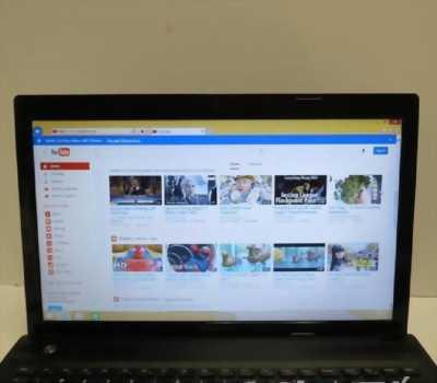 Laptop lenovo giá rẻ vga 2g hdmi 15.6 wide led