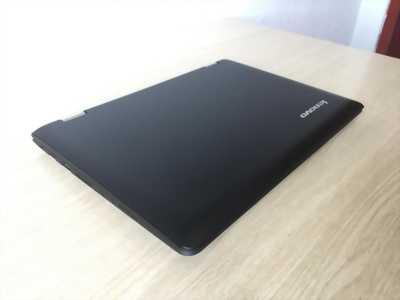 Lenovo Yoga 300 xoay 360 độ N3710 4G SSD 32G