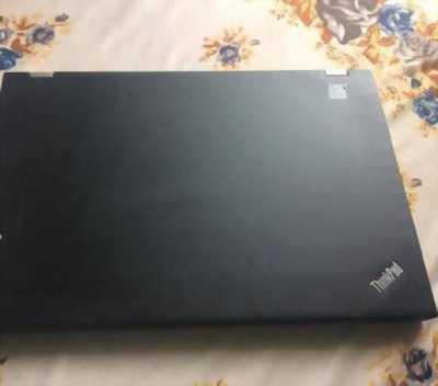Bán lỗ em Laptop Lenovo T430S core i5 ram 4g hdd 320
