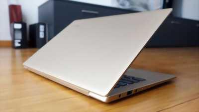 Bán Laptop Lenovo mỏng nhẹ gọn mới sử dụng 1 tháng