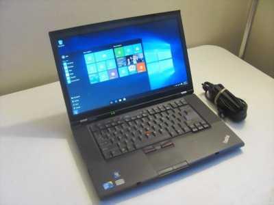 Laptop LENOVO 15.6in i5-520M, Ram 4G/500G zin đẹp