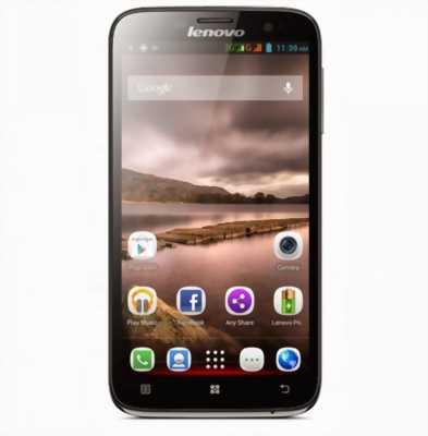 Điện thoại Lenovo P70 Đen 16 GB ở Hà Nội