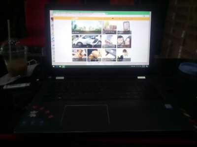 Cần bán laptop Lenovo yoga 510